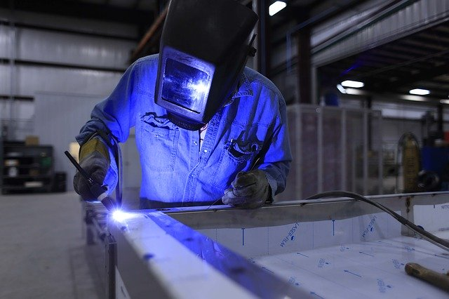 Indústria de aço sob medida
